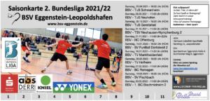 Tickets für Heimspieltage 2. Bundesliga